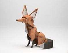 The Paper Fox | Machinimania | Scoop.it