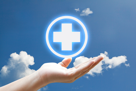 Flash storage poised to benefit healthcare IT | EHR and Health IT Consulting | Scoop.it