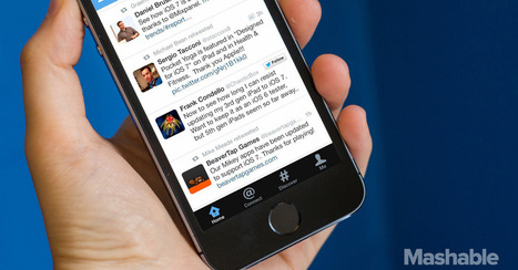 Your Twitter Feed May Soon Be Filled With Accounts You Don't Follow | Online communications | Scoop.it