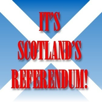 Sign the Petition | It's Scotland's Referendum ; not an unelected quango's | YES for an Independent Scotland | Scoop.it
