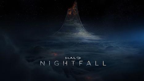 'Halo: Nightfall' digital series coming to Xbox from Ridley Scott   #BreakingLeft   Scoop.it