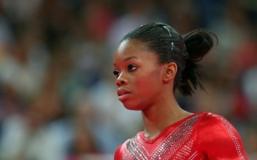 The Media's Gabby Douglas Problem   Theory of Everything   Scoop.it