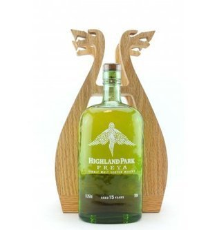 Highland Park Freya 15 Years Old - Just Whisky Auction | General Scoops | Scoop.it