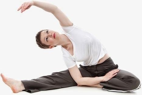 Como eliminar la grasa dorsal | Recetas y Dietas para Adelgazar | Tips Para Bajar De Peso | 5recetas | Recetas | Scoop.it