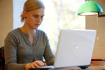 Var fjärde student nätpluggar - IDG.se | Folkbildning på nätet | Scoop.it
