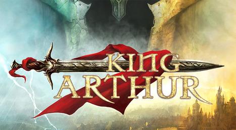 King Arthur's Twelve Battles   Rey Arturo, Los caballeros de la Mesa Redonda, Camelot y Avalon. El Mundo Épico utópico de la mitología celta.   Scoop.it