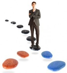 Retention: Be the Best Stepping Stone You Can Be | HR C-Suite | HR C-Suite | Scoop.it