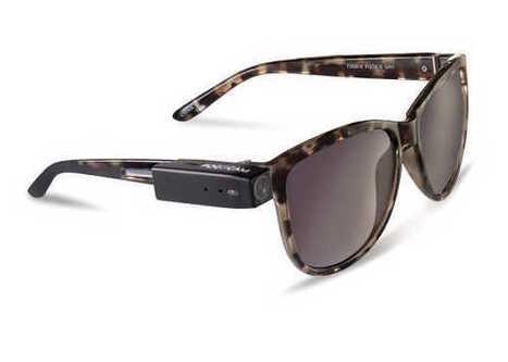 PogoCam, la minicaméra à fixer sur une paire de lunettes | Matériel informatique : nouveautés, produits originaux, nouvelles idées... | Scoop.it