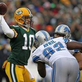 Flynn's odyssey continues at Green Bay | National Football League | Scoop.it