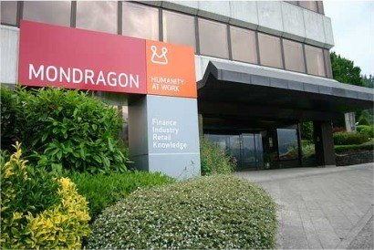 :: MONDRAGON Corporation - International Business Group :: | Solidarity Economy | Scoop.it