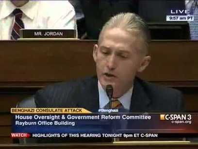 Gregory Hicks (Whistleblower) Embarrassed By Blame Placed On YouTube Video. Benghazi Hearing   Saif al Islam   Scoop.it