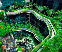 Singapore Takes the Lead In Green Building in Asia - Yale Environment 360 | Sustainability | Scoop.it