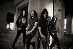 """Slash Posts Video Teaser for """"You're A Lie"""" Music Video 