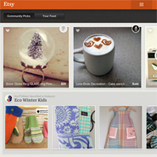 Etsy hones in on apps to boost holiday revenue | The Perfect Storm Team Mobile | Scoop.it