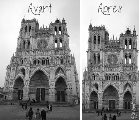 Test de DxO Perspective - Sendman.fr | Photographie | Scoop.it