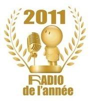 Prix Radio de l'année 2011 - Salon Le RADIO   Radio 2.0 (En & Fr)   Scoop.it