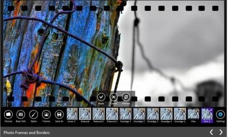 FhotoRoom - Le blog de libellules.ch - par Hapax | Geeks | Scoop.it
