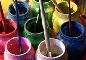 Cursuri de arta pentru copii in Bucuresti | Cursuri de pictura in Bucuresti pentru copii | Scoop.it
