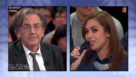 Des paroles et des actes: le CSA interpelle David Pujadas et France Télévisions | DocPresseESJ | Scoop.it