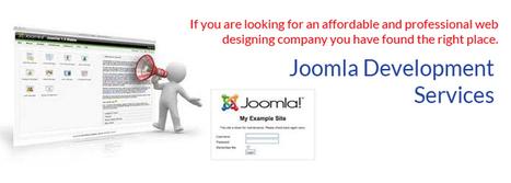 The Benefits of Custom Joomla Development Services for a Business Website | Joomla Web Services | Scoop.it