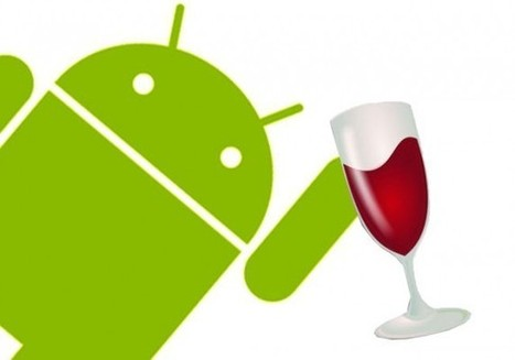 Wine su Android fa progressi: ora funziona il Solitario – Tutto Android | Pugliami | Scoop.it