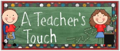 A Teacher's Touch: May Smartboard Calendar | Interactive Whiteboards in School Education | Scoop.it