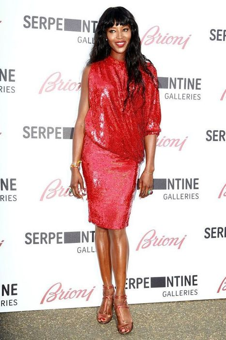 The Best Red Dresses of 2014 | Fashions And Deals | Scoop.it