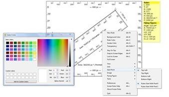 Screen Ruler | Map@Print | Scoop.it