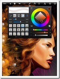 SketchBook Pro iPad [IPA Download] | Awesome digital art | Scoop.it