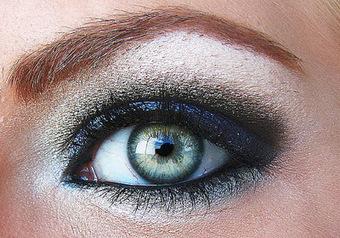6 Steps For Smokey Eye Makeup - Eye Makeup For   Eye Makeup   Scoop.it