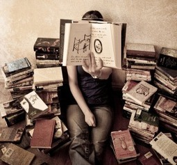 5 Factors Influencing What Young Adult Fiction You Read or Buy ... | YAFic | Scoop.it