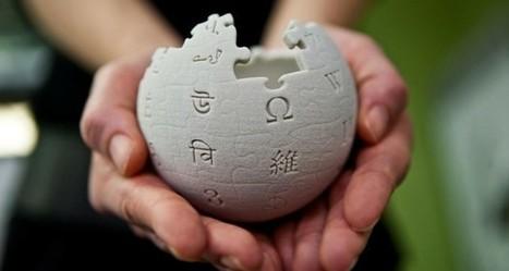 Comment surveiller en temps réel les modifications d'une page Wikipédia ? | Veille_Curation_tendances | Scoop.it