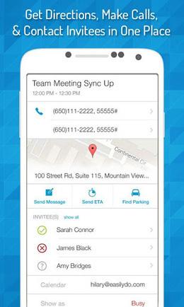 EasilyDo Smart Assistant v3.2.0 APK   Android Full APK+DATA   Scoop.it