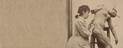 Pour le 70ème anniversaire de sa mort le musée Rodin expose tout Camille Claudel | Toutelaculture | Pour le 70ème anniversaire de sa mort le musée Rodin expose tout Camille Claudel | ESL33 | Scoop.it