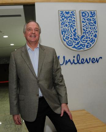 Innovation, key to doubling sales: Unilever CEO | FMCG UL | Scoop.it