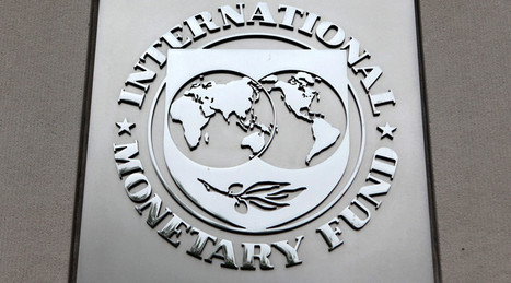 IMF won't join Greece's rescue unless creditors agree on debt relief - media | Global politics | Scoop.it