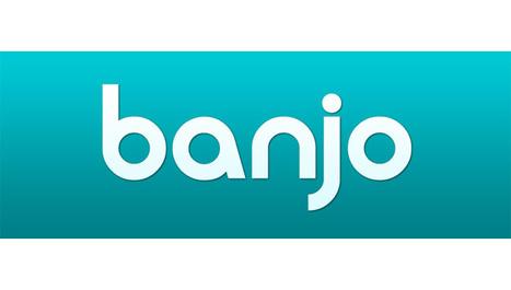 Banjo, alla conquista dell'Italia con la nuova mobile app di social discovery   InTime - Social Media Magazine   Scoop.it