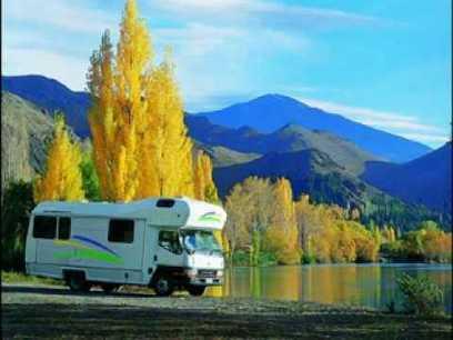 Alpha Campervans New Zealand www.alphacampervans.co.nz | Internet Marketing | Scoop.it