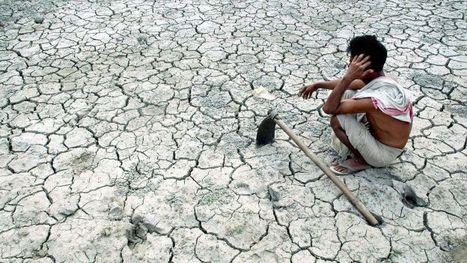 Dans 15 ans, selon l'ONU, si rien ne change, l'eau manquera   Home   Scoop.it