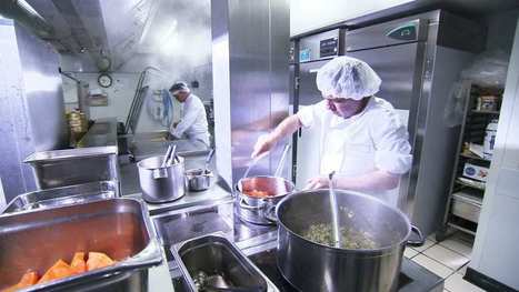 La clinique Pasteur soigne l'alimentation de ses salariés | Clinique Pasteur vue par le Web | Scoop.it