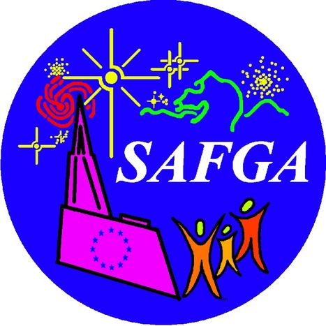 Site SAFGA - Société Astronomique de France, Groupe d'Alsace | Les sites et forums d'astronomie | Scoop.it