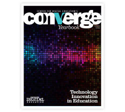 Center for Digital Education's Converge Yearbook: Technology Innovation in Education | Connected Learning | Scoop.it