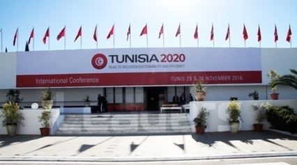 La Tunisie engrange 14 mrds€ d'investissements | Journal du Club Maghreb | Scoop.it