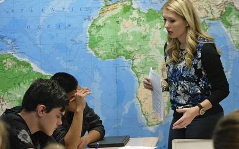 Grapevine-Colleyville ISD program helps teachers hear 'Student Voice' | Student Voice Australia | Scoop.it