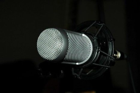 Podcasting for Beginners: The Complete Guide to Getting Started | Resource Sources | Scoop.it
