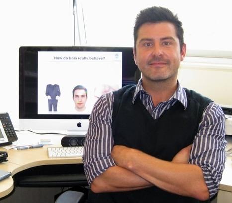 'La clave para saber si un criminal miente está en su mirada' | Psicopatologia - Psychopathology | Scoop.it