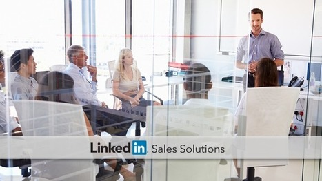 Social Selling Tips of the Week: Insights from the Experts | Social Selling:  with a focus on building business relationships online | Scoop.it