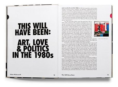 Revisiting: This Will Have Been: Art, Love & Politics in the 1980s | Exhibitions | MCA Chicago (Feb 11–Jun 3, 2012) | KRIEGSMASCHINE_WAR MACHINE | Scoop.it