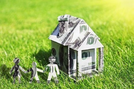 A Mortgage Advisor : Low Credit Score Home Loans and Home Loans for...   home loan for bad credit   Scoop.it