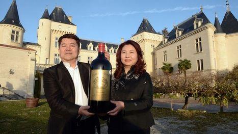 Le propriétaire du Château de la Rivière rêvait d'hôtel - Le Figaro | L'hôtellerie de luxe dans le monde | Scoop.it